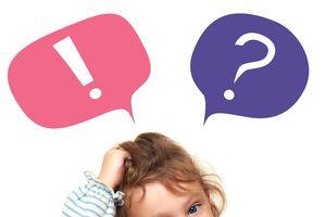 Làm gì khi con bạn hay hỏi 'tại sao'?