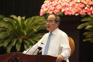 Bí thư Nguyễn Thiện Nhân: Không lấy tiền đền bù Thủ Thiêm xây nhà hát giao hưởng