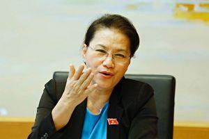 Đề nghị đại biểu Quốc hội không đi dự tiệc các bộ mời trong thời gian kỳ họp