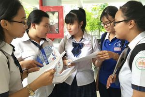 Trường ĐH đầu tiên công bố kế hoạch tuyển sinh 2019