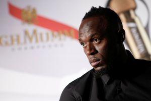 Mộng trở thành cầu thủ của Usain Bolt gặp rắc rối doping