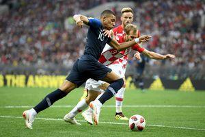 UEFA Nations League, Pháp - Đức: Ánh sáng kinh đô sẽ không dễ chịu với 'Mannschaft'