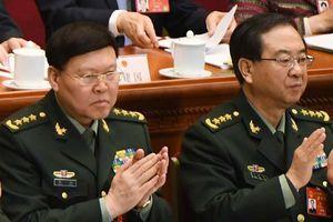 Trung Quốc khai trừ đảng, tước quân tịch cựu Tổng tham mưu trưởng quân đội