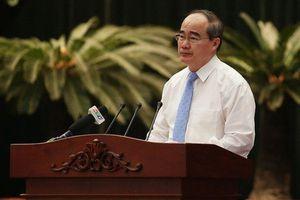 TPHCM: Bức xúc nhất là cải cách hành chính