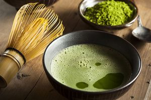 7 lợi ích sức khỏe không ngờ từ trà Matcha
