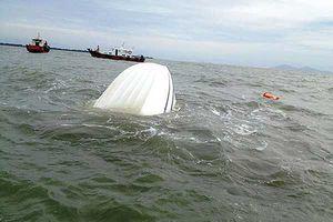Vụ chìm tàu ở biển Cần Giờ khiến 9 người chết: Truy tố 2 giám đốc