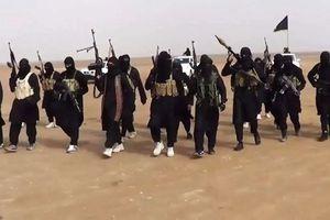 IS bắt cóc 700 dân thường tại Deir ez-Zor làm con tin