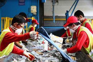 Phần Lan hiến kế 'biến' rác thải thành năng lượng sạch cho Việt Nam