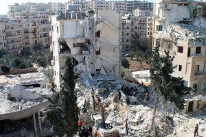Damascus bất ngờ tung cảnh báo đanh thép, chiến trường Syria sắp bùng nổ?