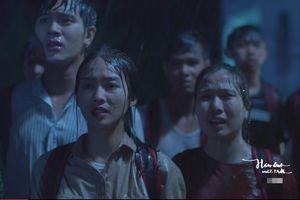 'Hậu duệ mặt trời' bản Việt tập 19-20: Khả Ngân tiến thoái lưỡng nan chọn một bỏ một