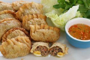 Những món ăn vặt cho mùa đông Hà Nội