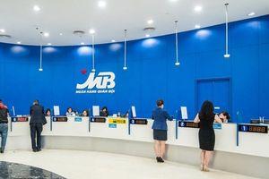 Cổ phần MBB của Vietcombank lại tiếp tục ế ẩm trong lần chào bán thứ 2