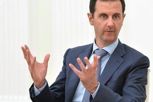 Tổng thống al-Assad còn mối đe dọa nào ở Syria?