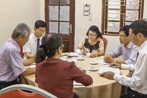 Bài 3- Hiệu quả tích cực của triển khai thí điểm nâng cao chất lượng hòa giải, đối thoại tại TP. Hải Phòng