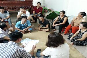 Bắc Ninh: Nộp tiền cho xã mua đất, hơn 10 năm vẫn mòn mỏi chờ cấp sổ đỏ