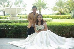 Cau quyện trầu xanh: Lễ cưới nhân văn dành cho người khuyết tật