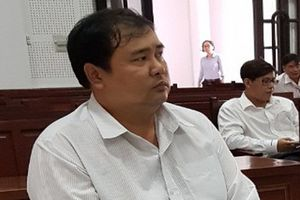 Nguyên Giám đốc ngân hàng An Bình chi nhánh Sóc Trăng lĩnh 10 năm tù