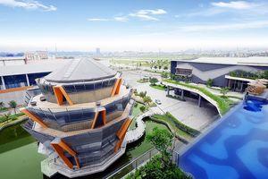 Ninh Bình: Lần đầu tiên có khách sạn thương hiệu quốc tế 5 sao
