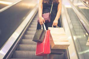 Giải mã căn bệnh 'nghiện' shopping của thời đại