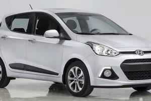 Công nghệ 24h: Hơn 11.500 xe i10 do Hyundai Thành Công lắp ráp bị triệu hồi