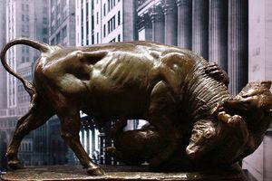 Nhà đầu tư vẫn sợ hãi, chứng khoán Mỹ giảm điểm