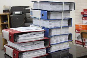 Kỳ 4: Hàng chục tỷ đồng được tạm ứng khi chưa đủ điều kiện thi công