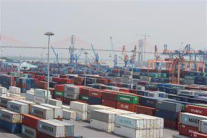Hải Phòng: Thu phí cảng biển được gần 1.164 tỷ đồng