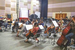 Chủ tịch UBND TP.HCM nói về xây nhà hát giao hưởng