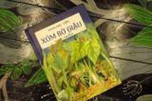 Mỗi tuần một cuốn sách: Yêu không gian làng quê cùng 'Xóm Bờ Giậu'