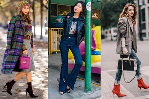 Instagram tuần qua: Những kiểu áo khoác vừa đẹp vừa ấm áp đang được loạt quý cô lựa chọn