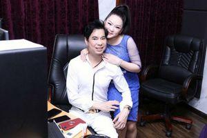 Bị đồn sắp làm đám cưới với Như Quỳnh, Ngọc Sơn lên tiếng