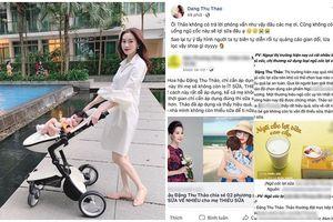 Hoa hậu Đặng Thu Thảo, Thu Minh, Mr Đàm... bị lợi dụng hình ảnh quảng cáo trắng trợn