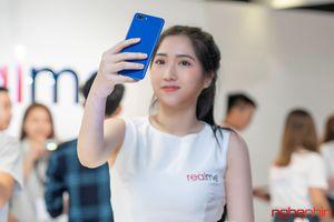 Trên tay Realme C1: ông vua cấu hình smartphone cận trung cấp?