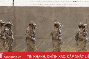 14 binh sỹ Iran bị khủng bố bắt cóc ở biên giới giáp Pakistan