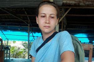 Phú Quốc: Cô gái Nga xinh đẹp ngồi thiền, ẩu đả với chủ nhà nghỉ