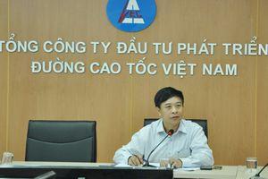 Tổng giám đốc VEC từng chỉ được 11/24 phiếu tín nhiệm quy hoạch