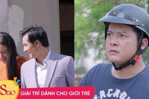 'Gạo nếp gạo tẻ' tập 70: Ghen với tình mới của Lê Phương, chồng cũ bị nhận hình phạt cấm thăm con