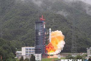 Trung Quốc phóng hai vệ tinh định vị Bắc Đẩu 3 lên quỹ đạo