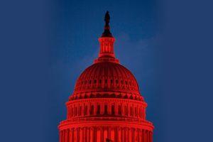 CBS: Đảng Dân chủ chỉ gành đa số tại Hạ viện Mỹ nếu cử tri đi bầu đông