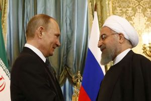 Nga lên kế hoạch bí mật, giúp Iran 'lách' lệnh trừng phạt Mỹ