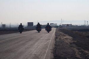 14 nhân viên an ninh, binh sỹ Iran bị bắt cóc ở biên giới giáp Pakistan