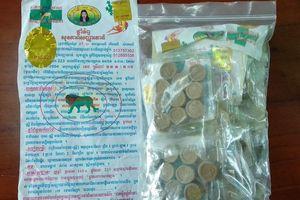 Hà Nội công bố thu hồi 6 sản phẩm thuốc, mỹ phẩm
