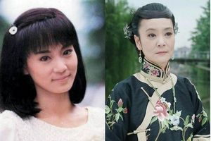 'Nữ hoàng nước mắt' Lưu Tuyết Hoa: Chồng đầu phản bội, chồng thứ hai đột tử