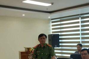 Khởi tố vụ án gài mìn 2 cây ATM ở Quảng Ninh