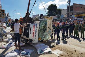 Lâm Đồng: Tai nạn giao thông tăng cao bất thường