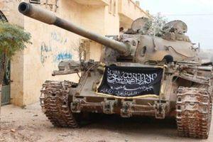 Phớt lờ yêu cầu rút lui, phiến quân ra sức củng cố vị trí ở Tây Bắc Syria