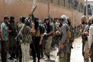 Khủng bố quyết không đầu hàng, Thổ Nhĩ Kỳ lập tức 'nhắm' tới Syria
