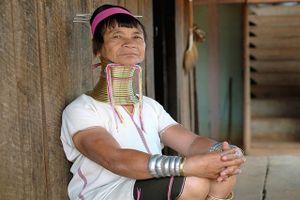 Khám phá bộ tộc cổ dài Kayan ở Myanmar