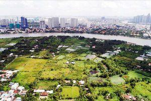 Quảng Nam: Các dự án được Nhà nước cho thuê đất đều chậm tiến độ