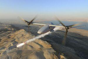 Lính thủy đánh bộ Mỹ sẽ được trang bị trực thăng robot
